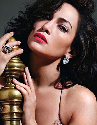 Дженнифер Лопез для W Magazine