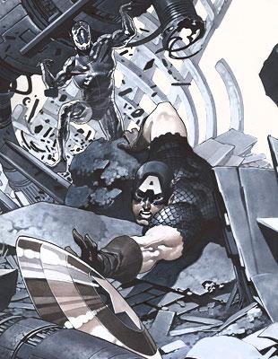 Мстители в эру Альтрона