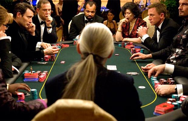 Кино и карты: несколько интересных фильмов на покерную тематику