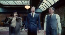 """Кадр из фильма """"Король говорит!"""" - 2"""