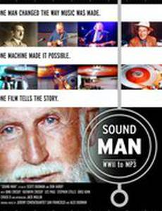 Sound Man: WWII to MP3