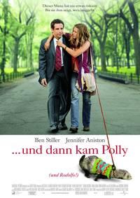 Постер А вот и Полли
