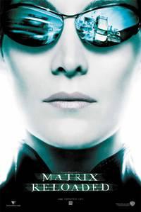 Постер Матрица: Перезагрузка