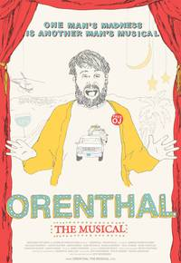 Постер Orenthal: The Musical