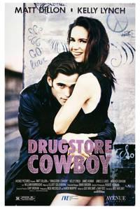 Постер Аптечный ковбой