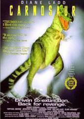 Эксперимент «Карнозавр»