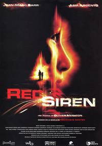 Постер Красная сирена
