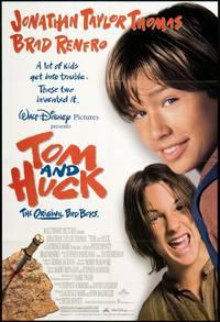 Постер Приключения Тома Сойера