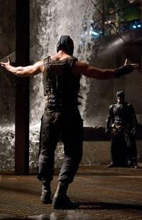 Кадр Темный рыцарь: Возрождение легенды