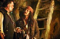 Кадр Пираты Карибского моря: Сундук мертвеца