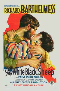 Постер The White Black Sheep