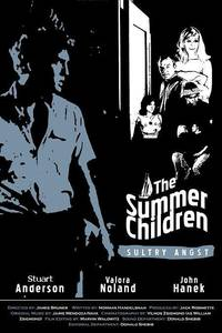 Постер Summer Children