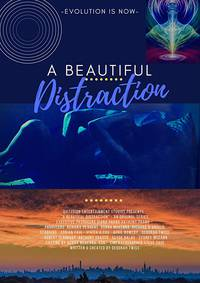 Постер A Beautiful Distraction