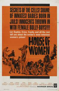 Постер House of Women
