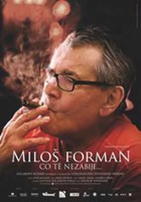 Милош Форман - полная биография