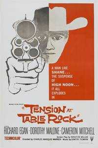 Постер Tension at Table Rock
