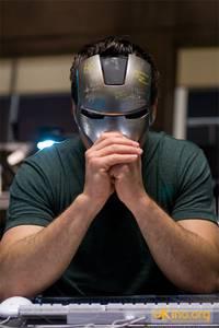 Кадр Железный человек
