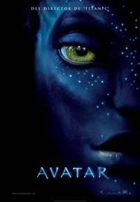 Постер Аватар