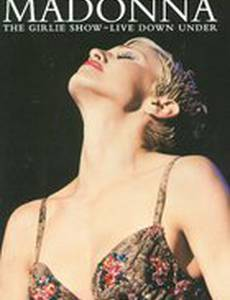 Madonna – The Girlie Show (Live Down Under)