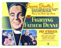 Постер Fighting Father Dunne