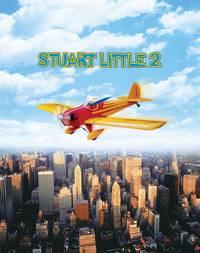 Постер Стюарт Литтл 2