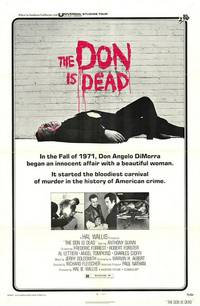 Постер Дон мертв