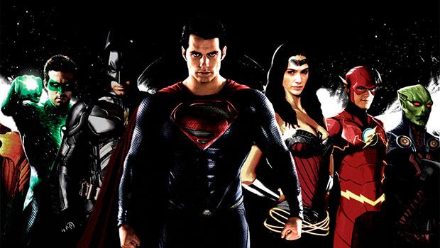 Dc Comics назвал даты премьер своих блокбастеров до 2020