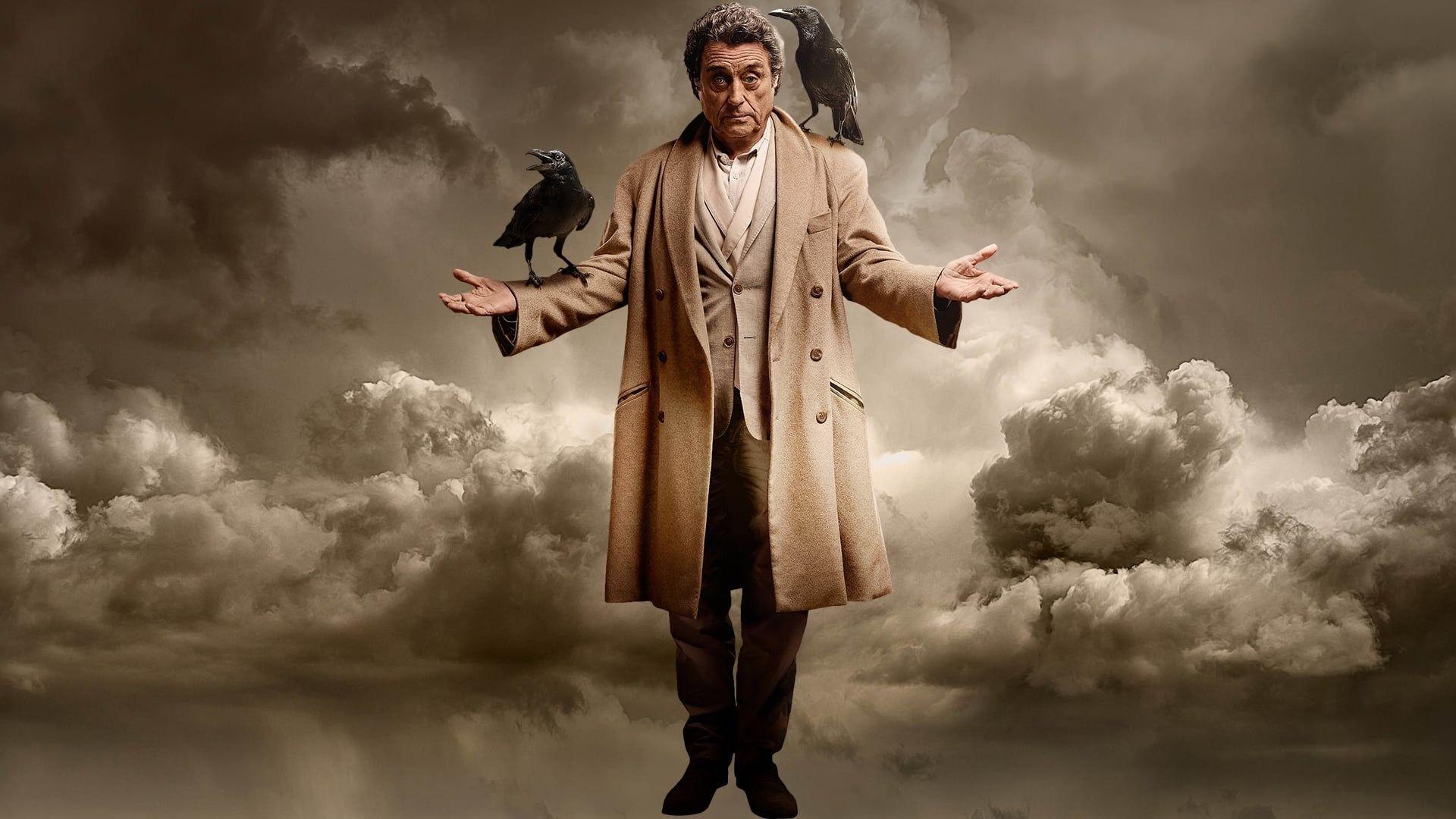 Премьера трейлера: 2 сезон «Американских богов» — oKino.ua