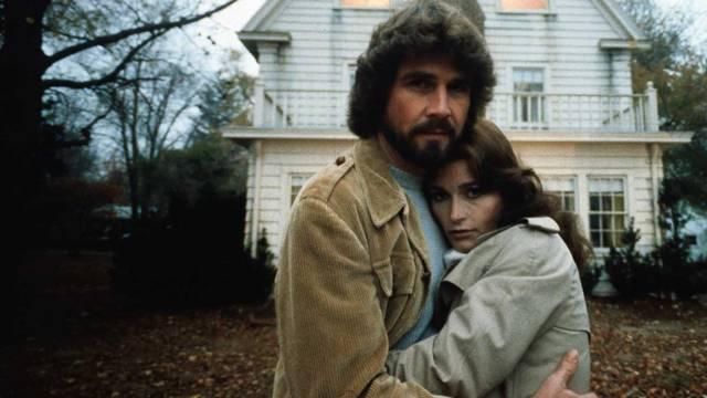 """Кадр из фильма """"Ужас Амитивилля"""" 1979 года"""