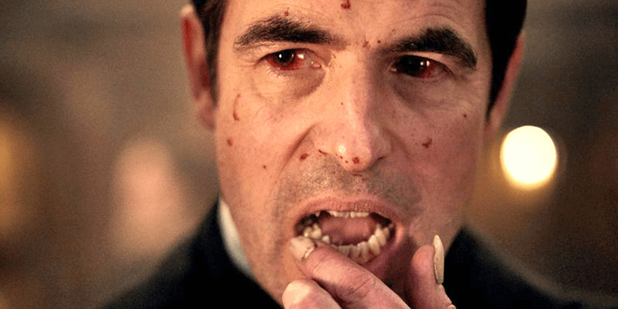 Когда выйдет сериал «Дракула» от создателей «Шерлока»
