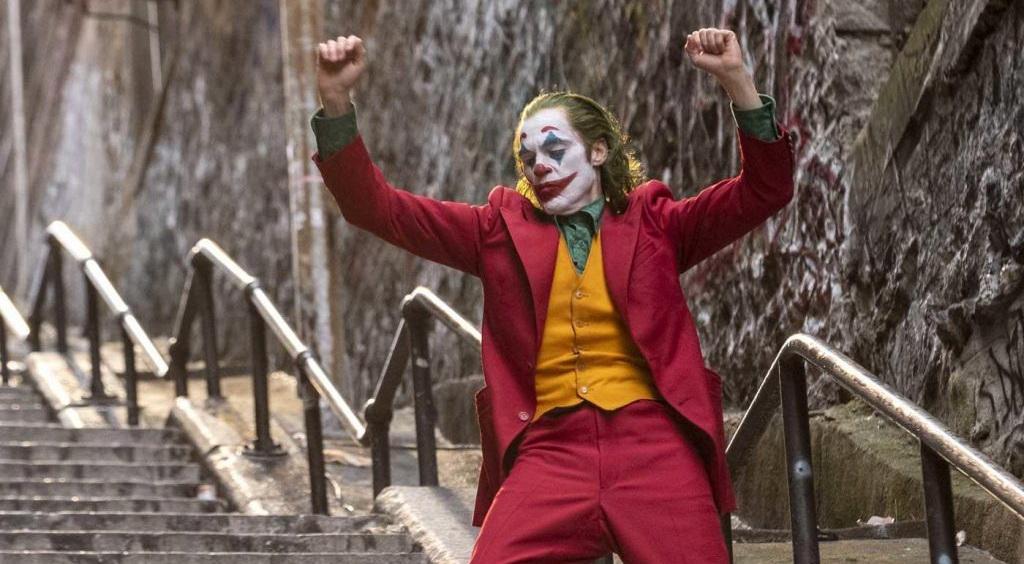 «Джокер» стал самым популярным фильмом года по версии IMDb