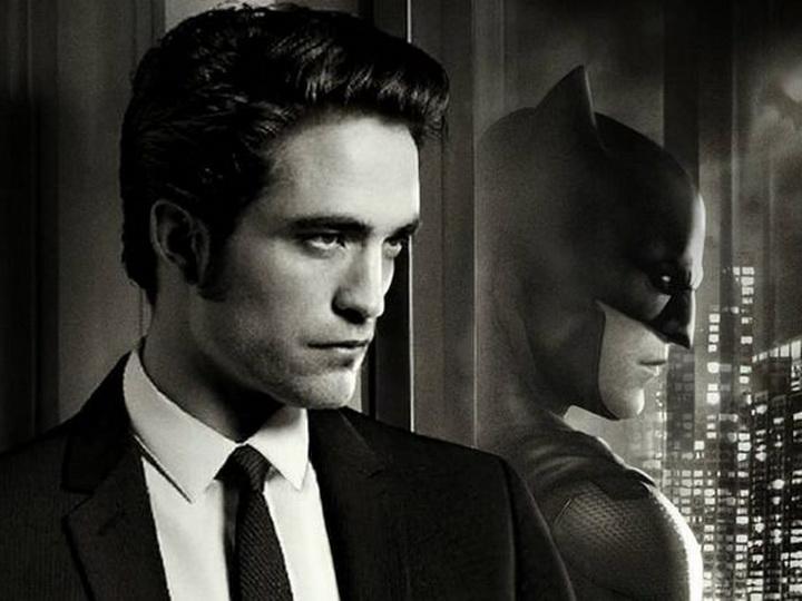 В Сеть попал сюжет нового «Бэтмена»