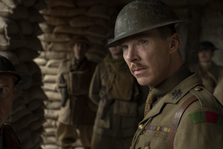 «1917» назвали одним из лучших военных фильмов всех времен
