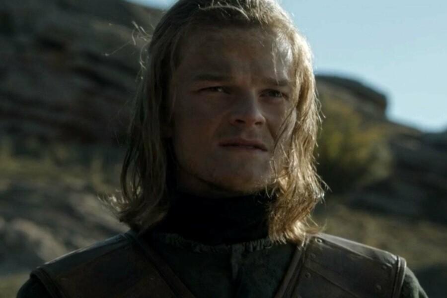Актер из «Игры престолов» сыграет в сериале «Властелин колец»