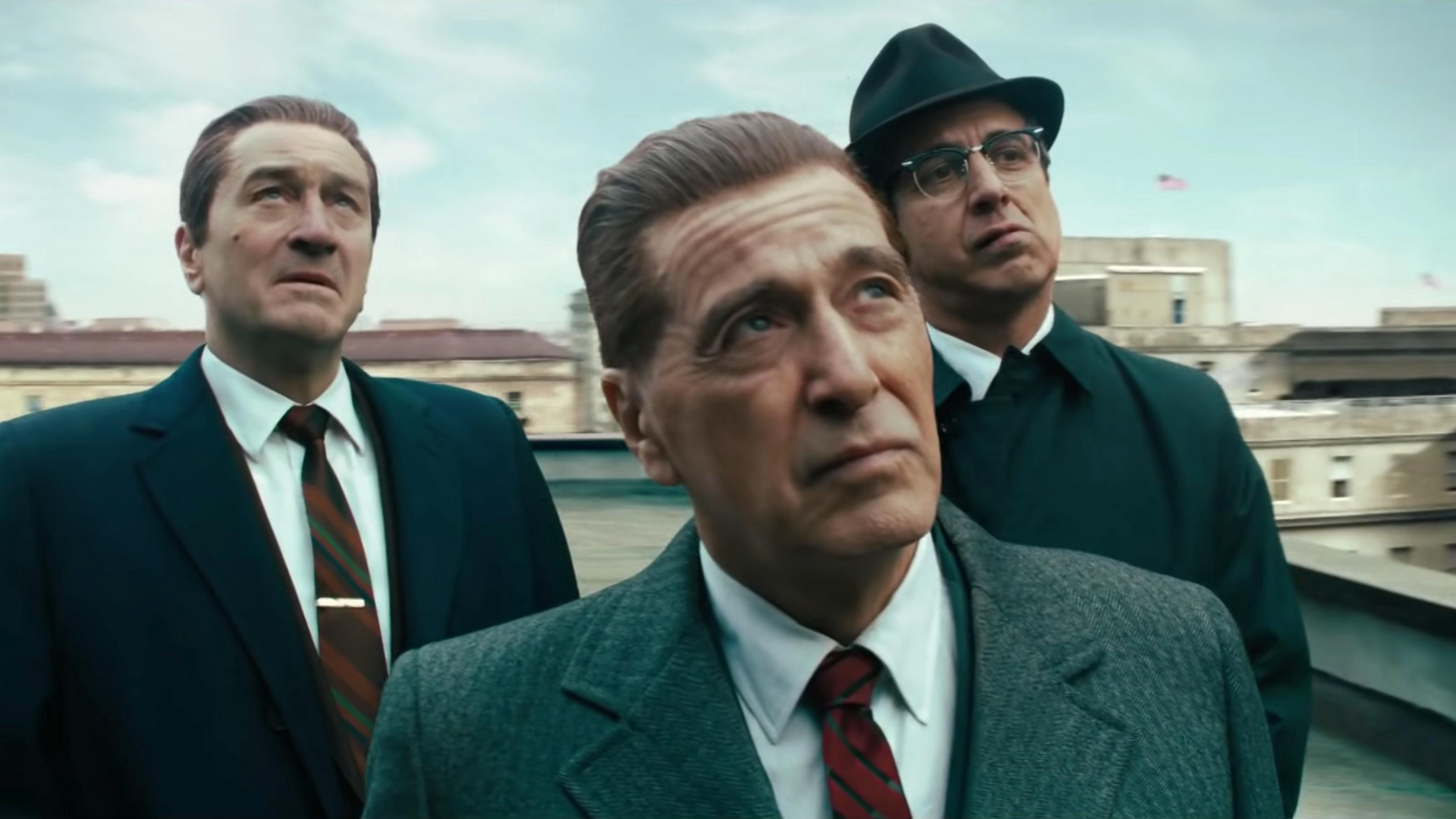 Представлены фильмы, которые могут получить «Оскар»