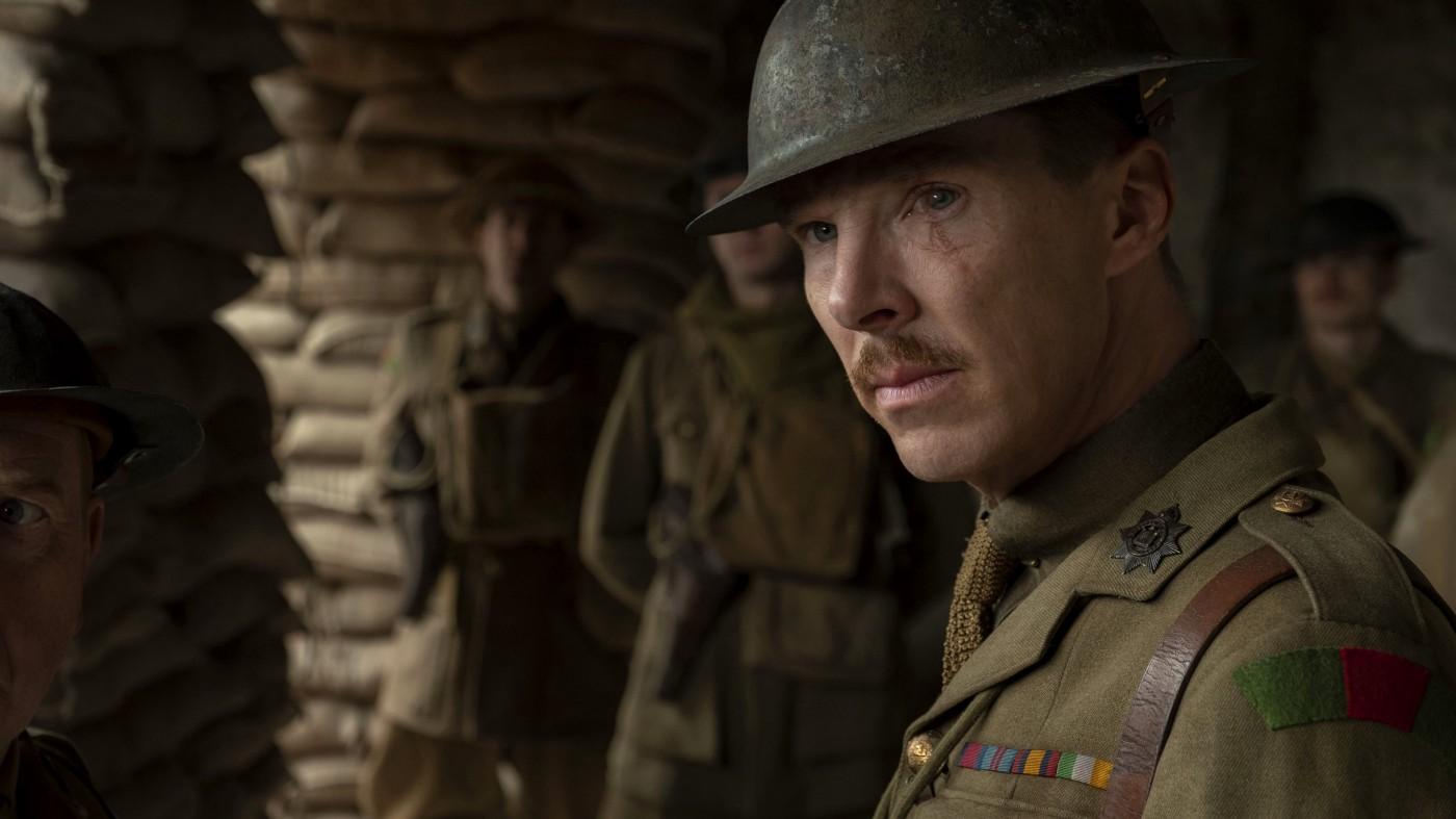 Голливудские критики назвали лучшим фильмом года «1917»