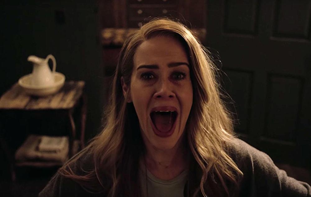 «Американская история ужасов» продлена аж до 13 сезона