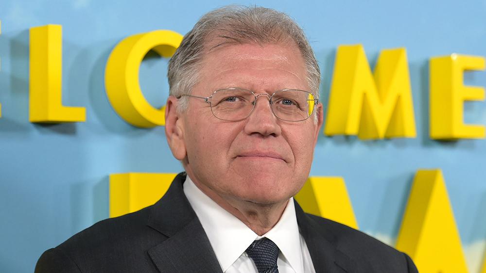 Роберт Земекис