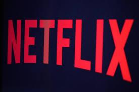 Логотип потокового сервиса Netflix