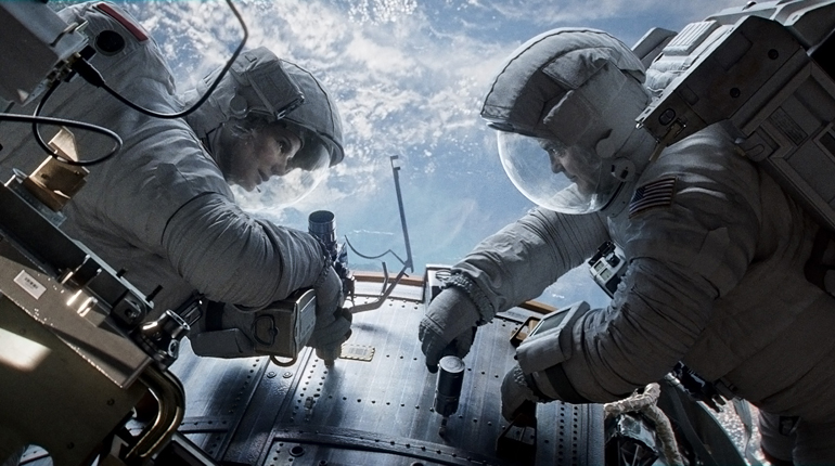 фильмы про космос 2019