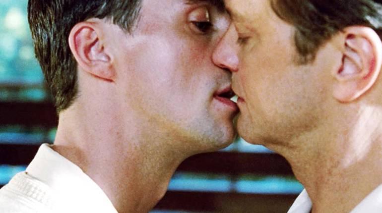 Художественные кинофильмы про любовь гей поростков