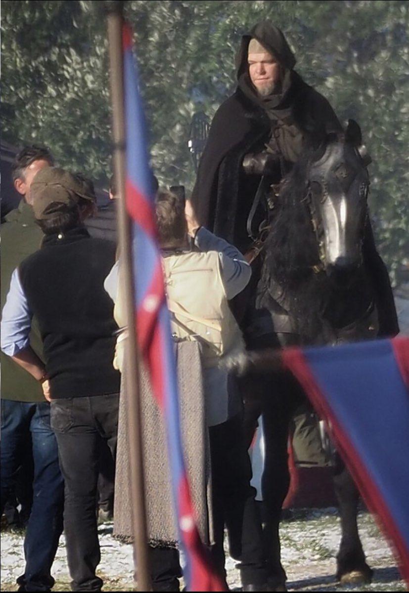 «Джентльмены» Гая Ричи: появились первые кадры